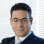 Nicolas Sehnaoui — Former Minister of Telecom