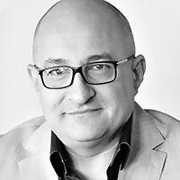 Antoine Saab