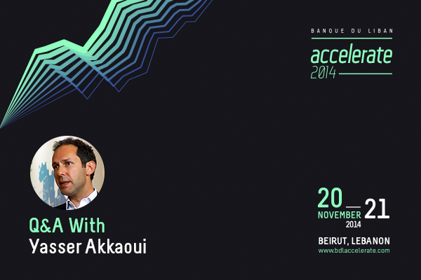 Q&A with Yasser Akkaoui